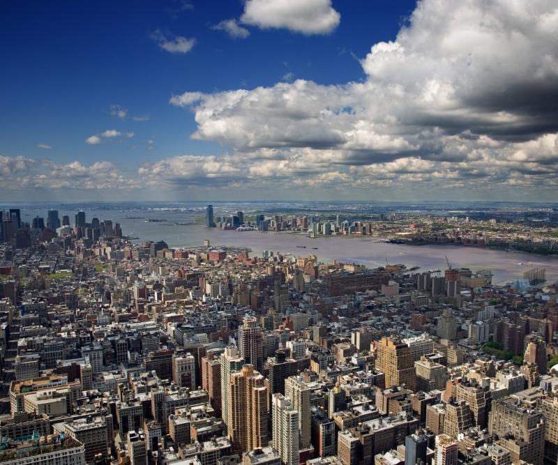 Z Hotel New York Mit Flug