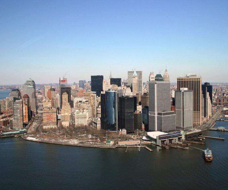 rencontres new york septembre 2010